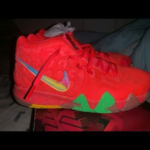 """Other - Kyrie """"lucky charms"""""""